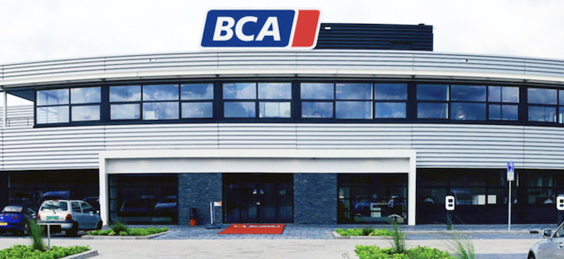 Foto: BCA Vehicle Remarketing